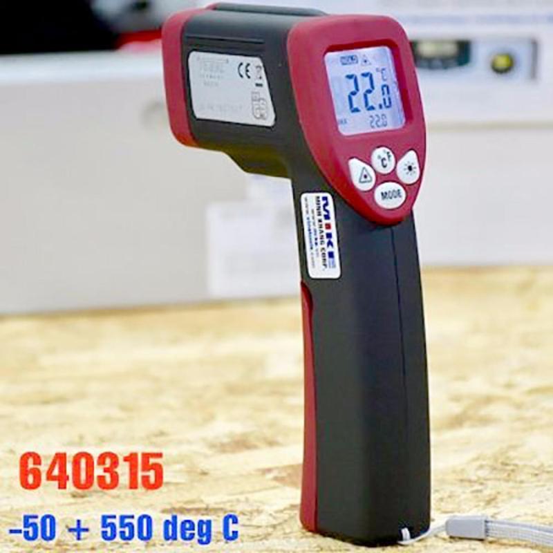 Súng đo nhiệt độ hồng ngoại Vogel Germany 640315