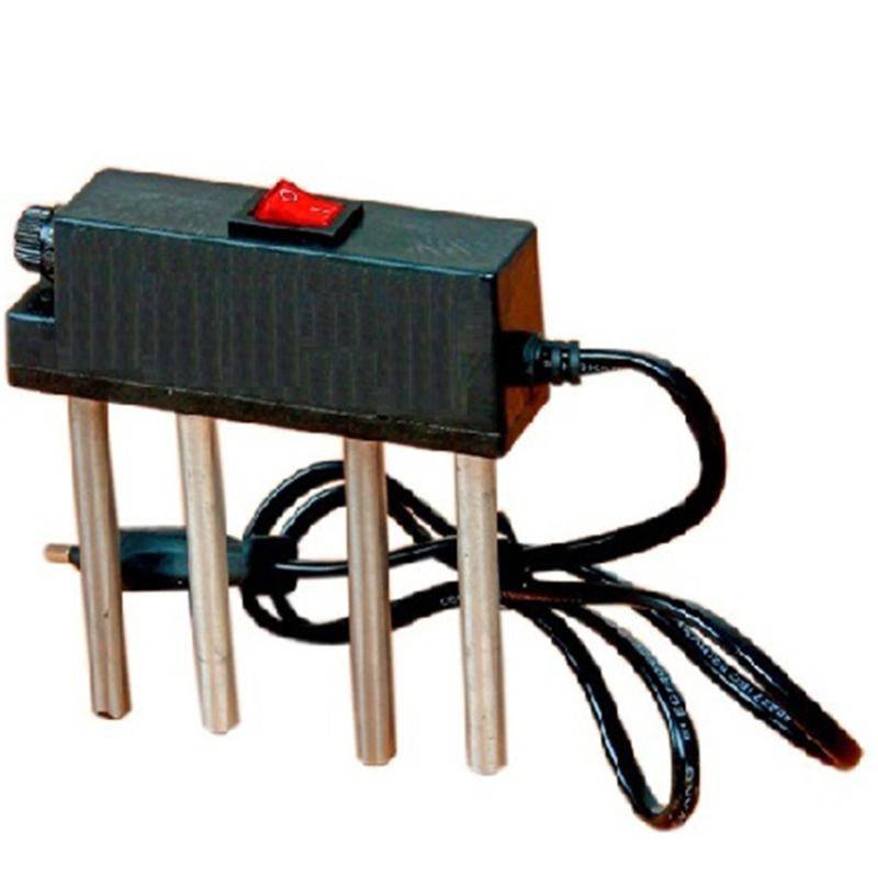 Thiết bị điện phân nước Smy DP01 (Đen)