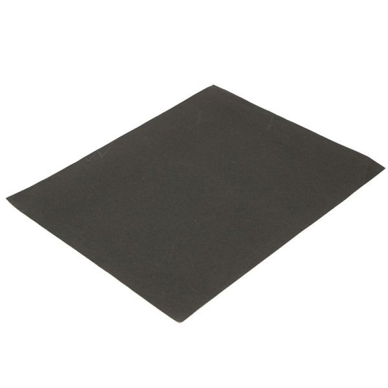 Wet And Dry Abrasive 1000# SUPER SAND PAPER - WATERPROOF - intl