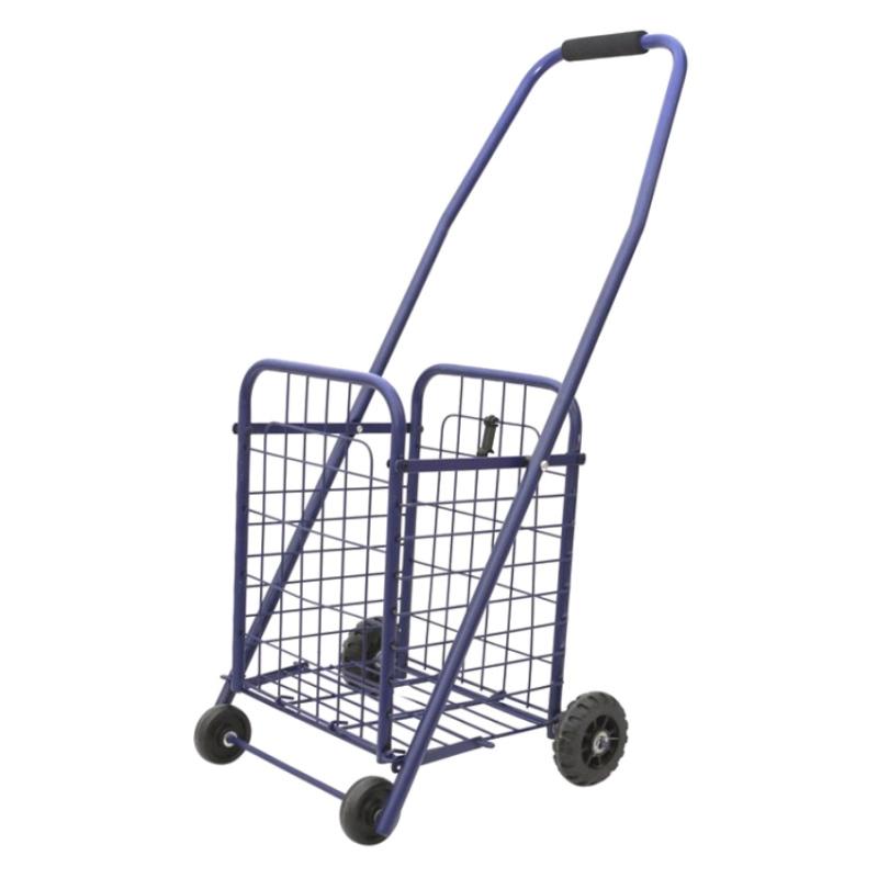 Xe đi chợ to Handomart HDM1 (xanh)