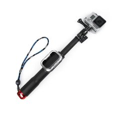 38 to 98cm Monopod Pole With Remote Mount for All GoPro Hero 4 3+ 3 2  Black (Intl)