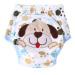 Baby Cartoon Reusable Cloth Diaper