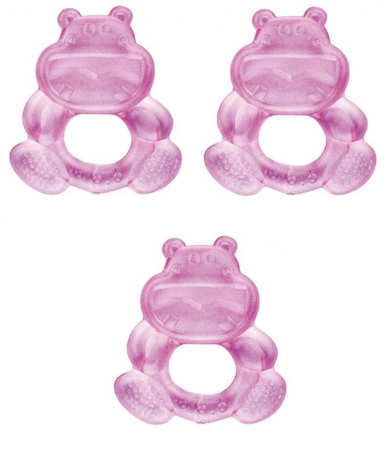 Bộ 3 miếng cắn răng chủ đề hạnh phúc Canpol Babies 2/224