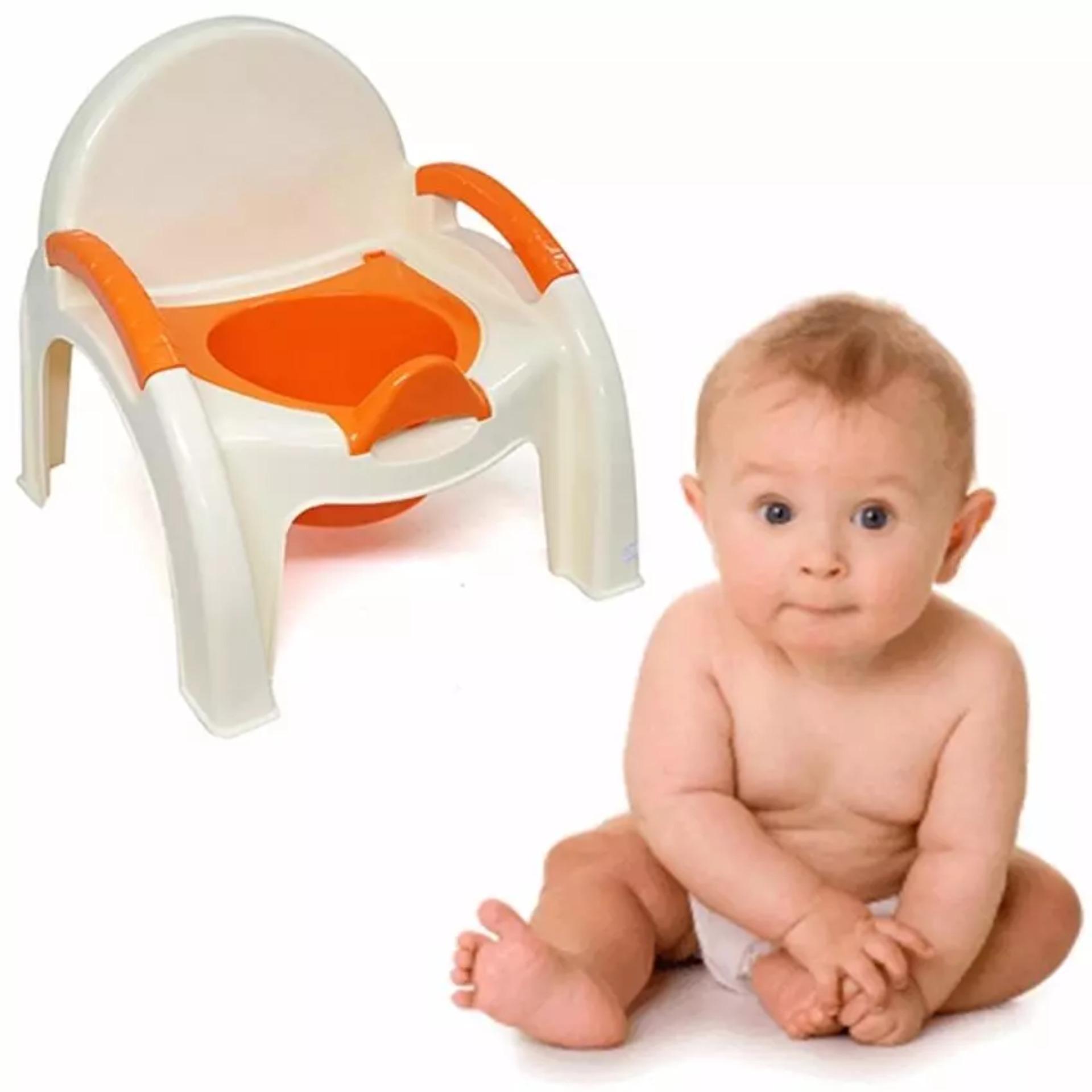 Ghế bô vệ sinh cho bé tiện dụng H80