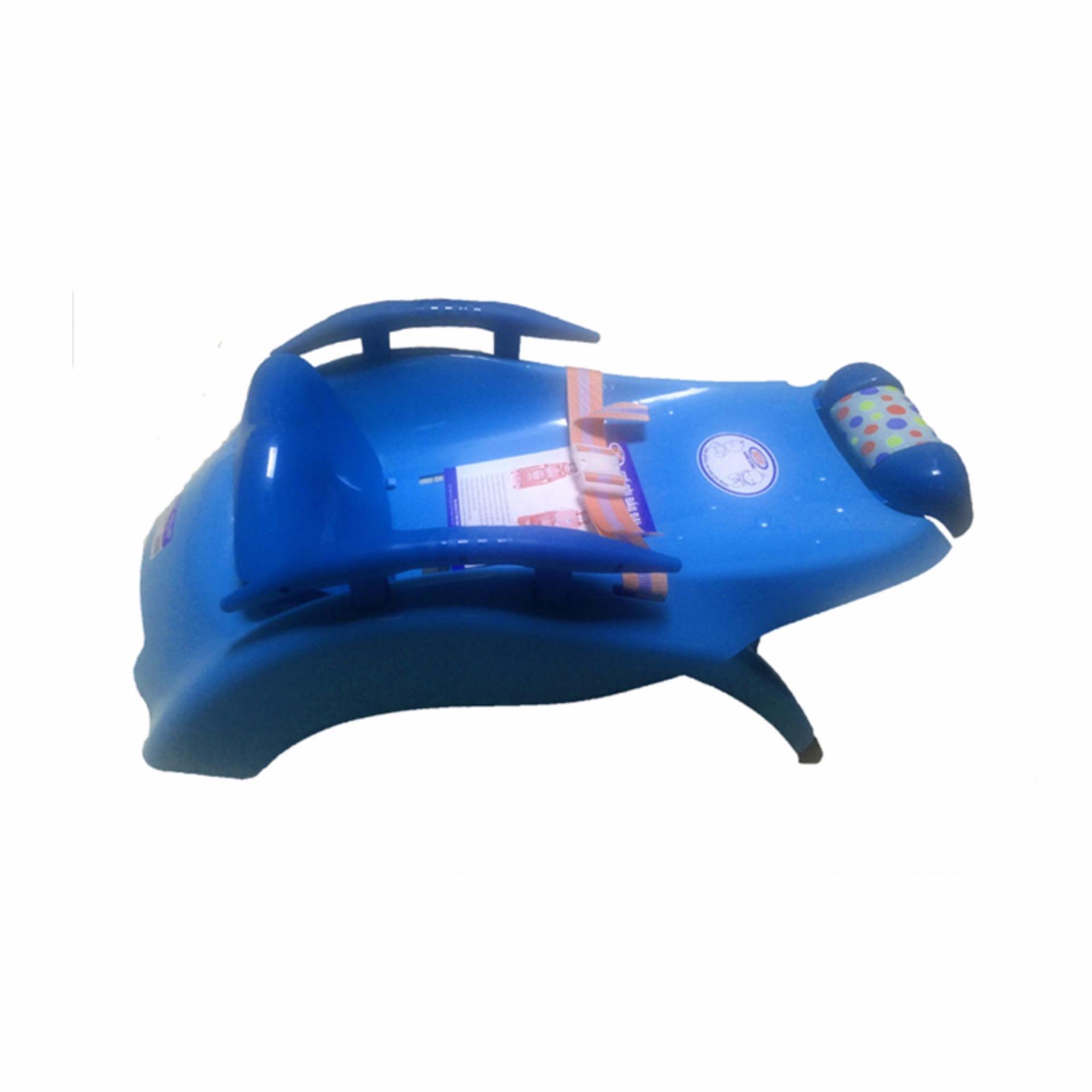 Ghế gội đầu đại SL2510(Xanh dương nhạt)