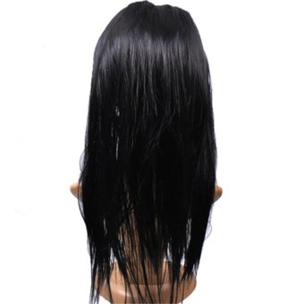 Halloween Party Props Horror Ghost Sadako Grudge Latex Mask
