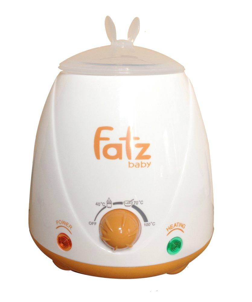 Máy hâm sữa đa năng cao cấp Fatzbaby FB3007SL