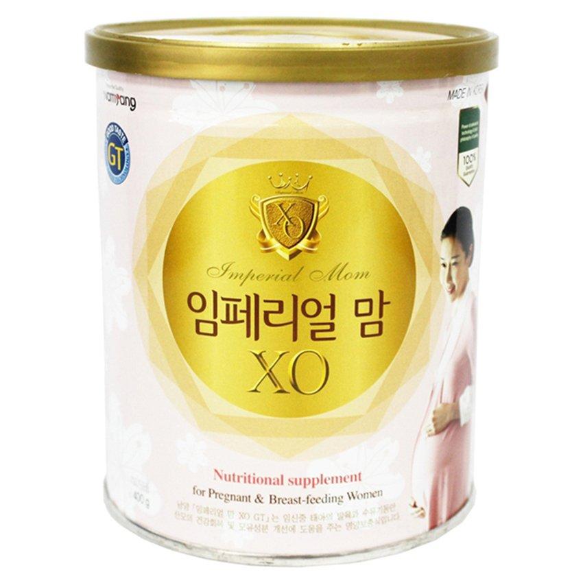 Sữa bầu XO mom 400g