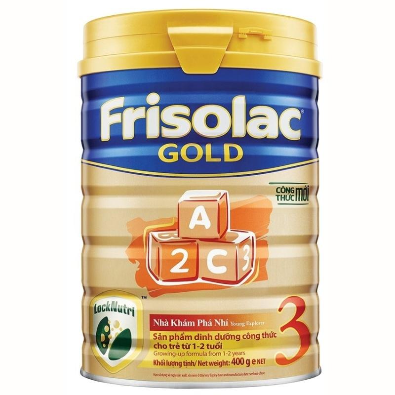 Mua Sữa bột Frisolac Gold 3 1500g.