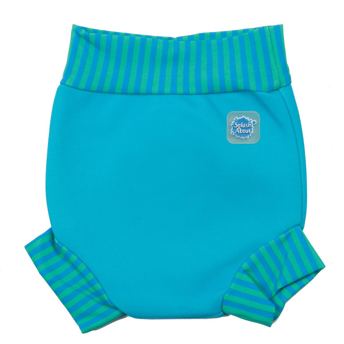 Tã đi bơi Splash About HNTBL XL (Xanh)