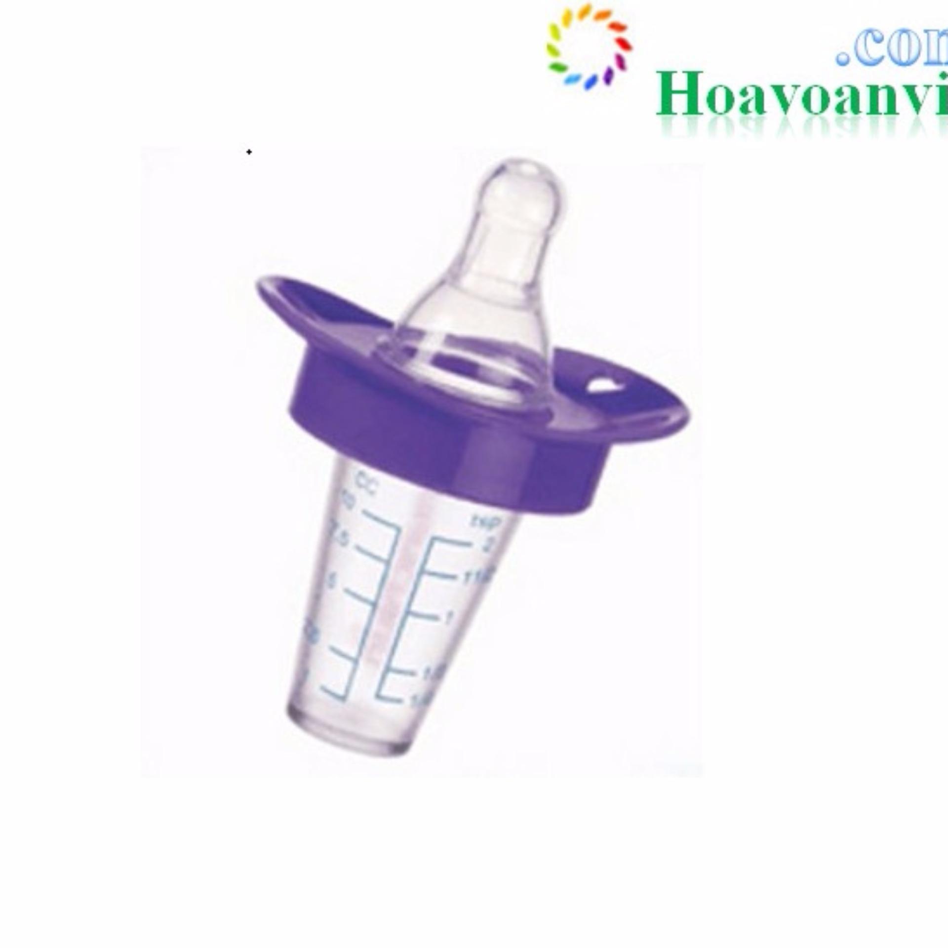 Ty Uống Thuốc Nước VMK12501(Purple)