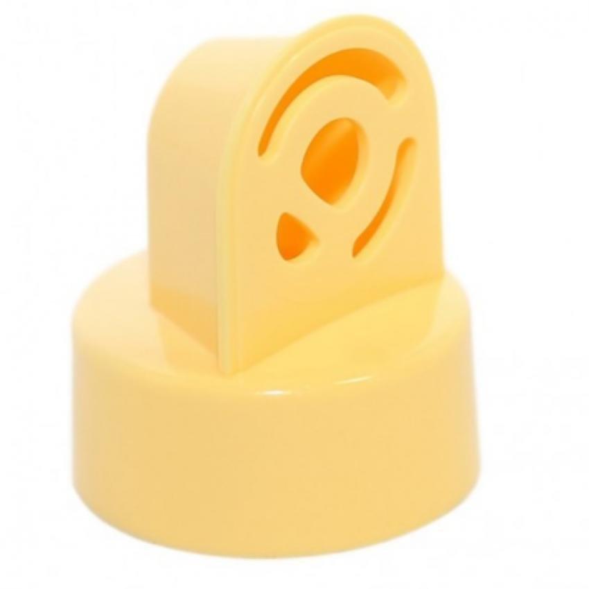 Van vàng của máy hút sữa medela