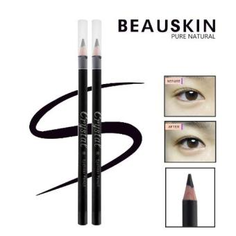 Chì kẻ mí mắt Beauskin Crystal Eyeliner Pencil # Black