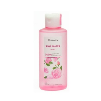 Mamonde Rose Water Toner 90,98% 150ML