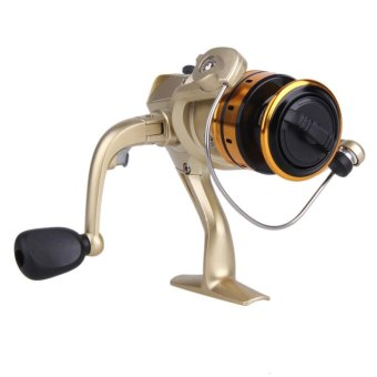 10BB Ball Bearing Freshwater Fishing Spinning Reel 5.5:1 MR500 -intl