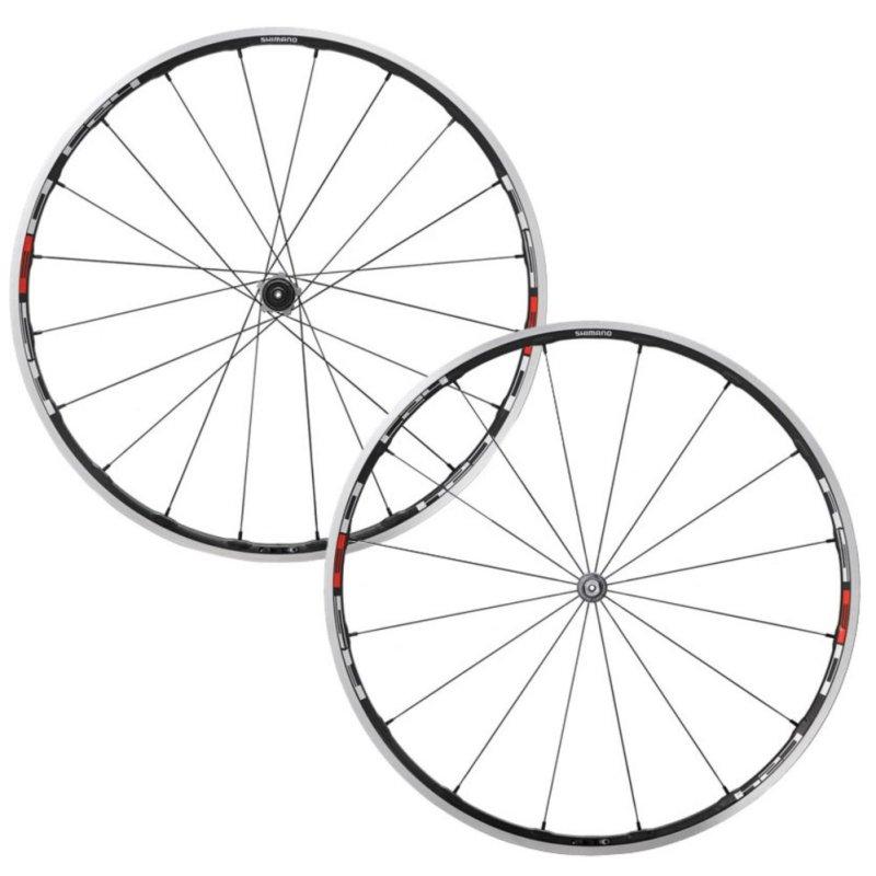 Mua Bánh xe đạp Shimano WH-RS80-C24-CL (Đen)