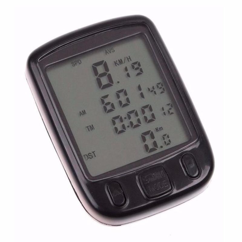 Mua Đồng hồ tốc độ xe đạp Sunding 563A GDX-809