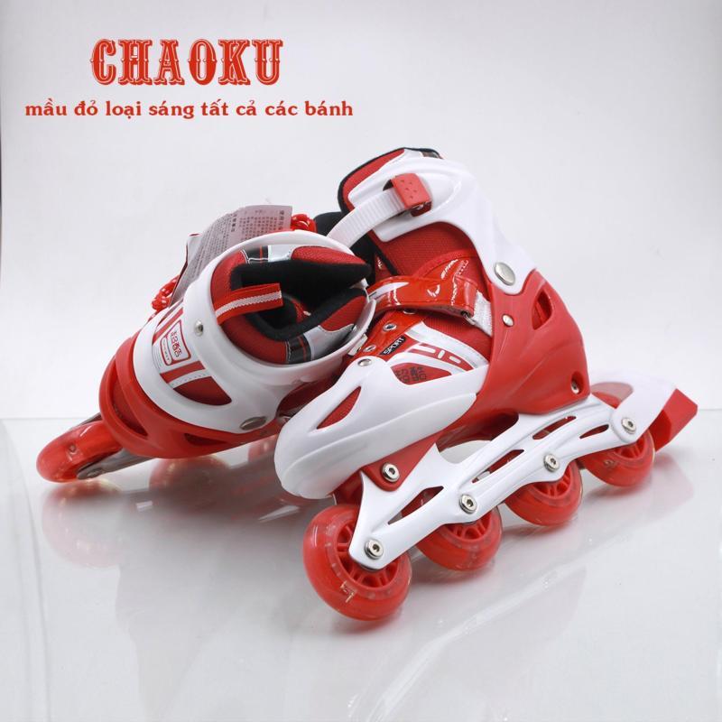 Phân phối Giày trượt patin Chaoku