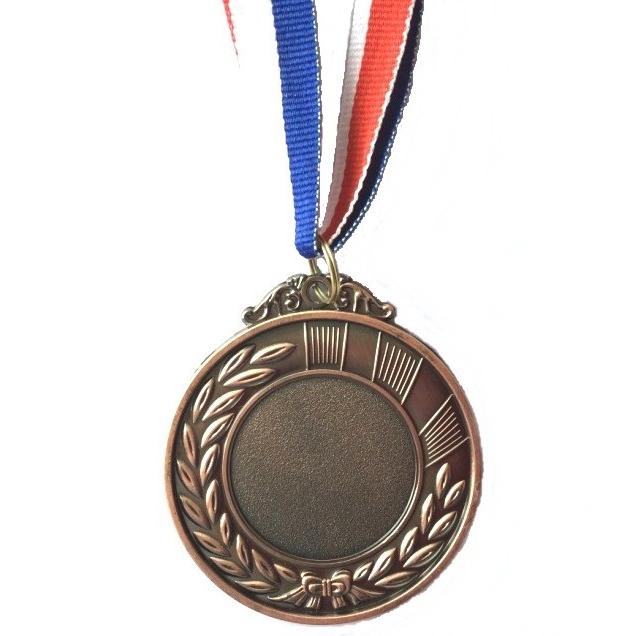 Huy chương đồng trao thưởng ZenSport ZHCD