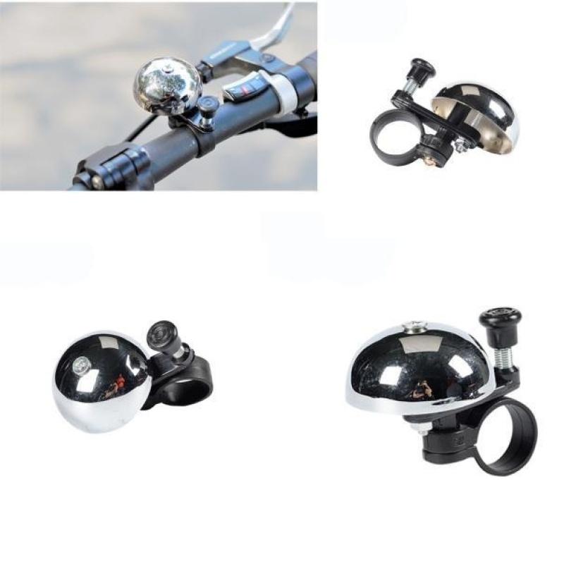 Mua Leadbike New High-Quality Refined Aluminum Mountain Bike Bicycle Bells - intl