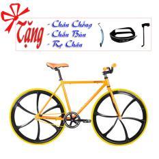 Topbike Fix Lazăng Màu Cam