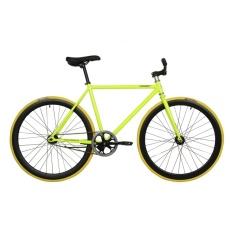 Topbike FX màu vàng chanh