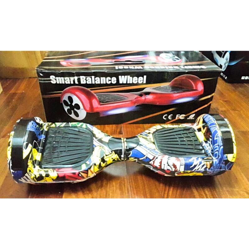 Mua Ván trượt cân bằng Smart Balance Wheel (bánh xe 8ich)