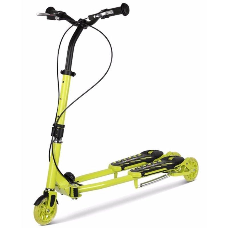 Mua Xe 21st Scooter RF101