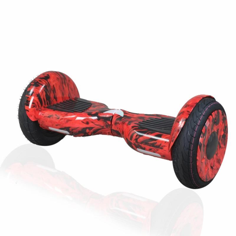 Mua Xe cân bằng tự cân bằng Lima 10 inch (đỏ lửa)