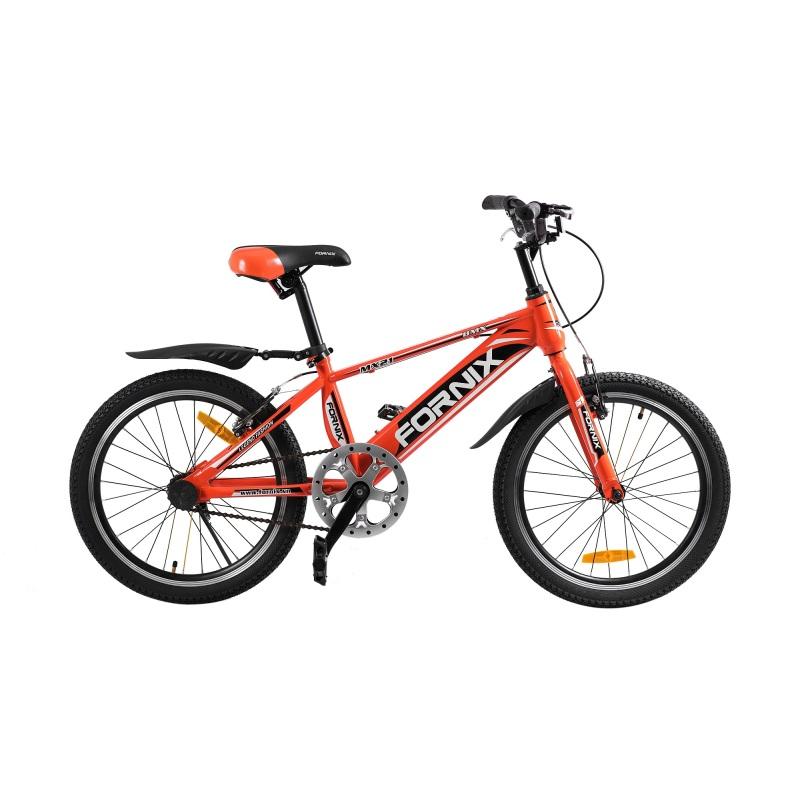 Mua Xe đạp địa hình FORNIX MX21 (Đen đỏ)