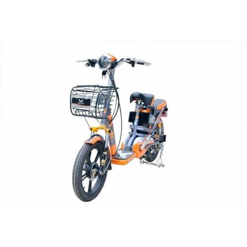 Mua Xe đạp điện DK 18A 2017