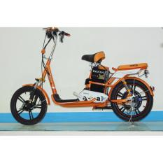 Xe đạp điện Honda- Emy