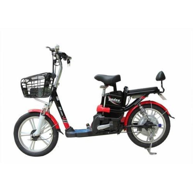 Mua Xe đạp điện YADEA JUNO - Màu đỏ