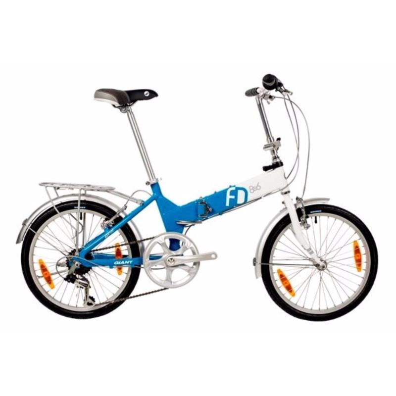 Mua Xe đạp gấp Giant FD-806 2017