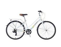 Xe đạp GIANT MOMENTUM INEED 1500 (Trắng)