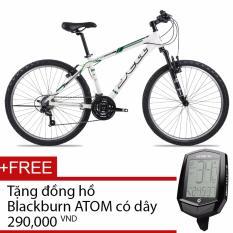 Xe đạp Jett Cycles Nitro Pro (Trắng) Size:S