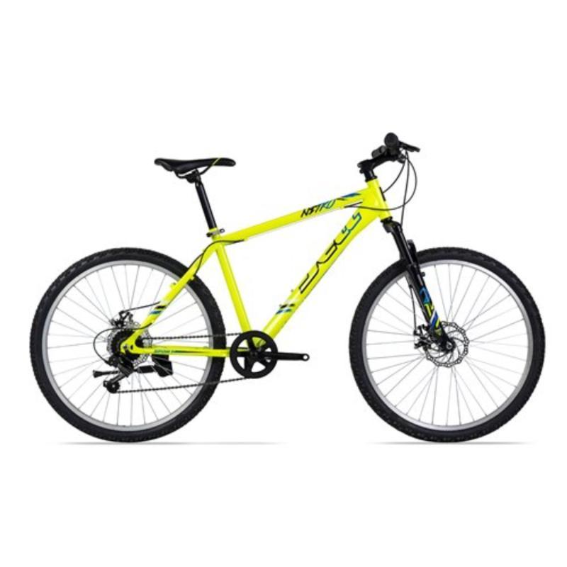 Mua Xe đạp Jett Cycles Nitro Sport (Xanh vàng) Size:S