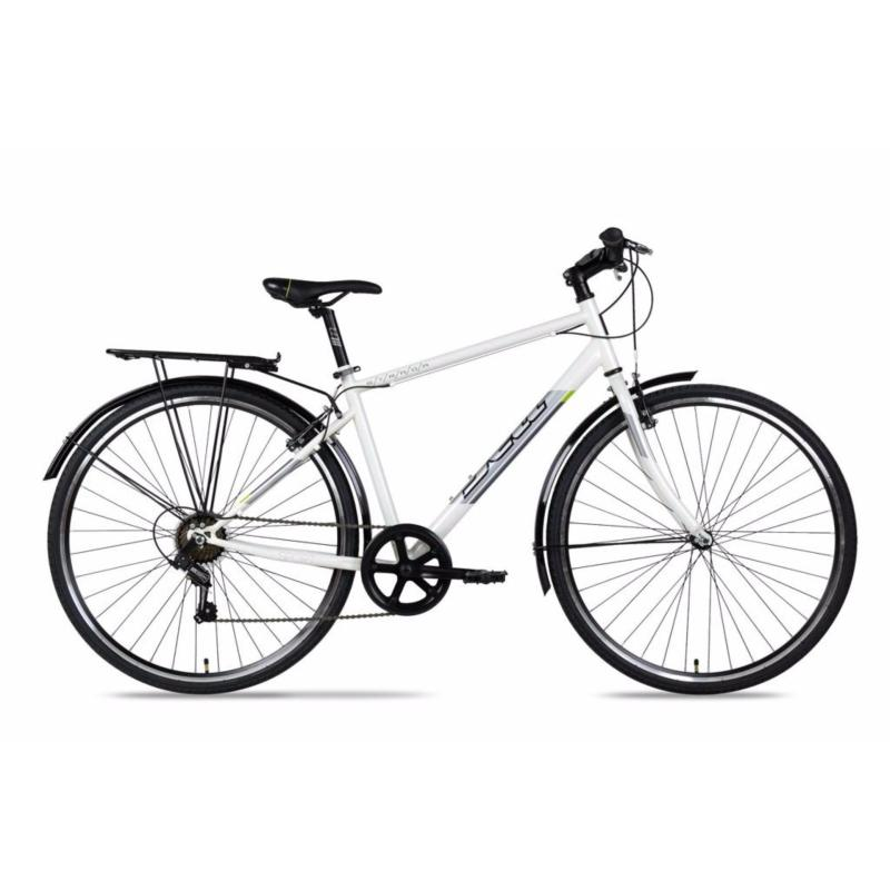Mua Xe Đạp Jett Cycles Strada Sport (Trắng) Size:L