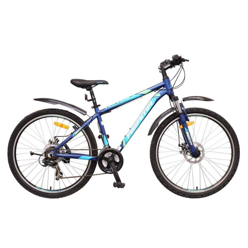 Mua Xe đạp thể thao Asama MTB 2605 (Xám)