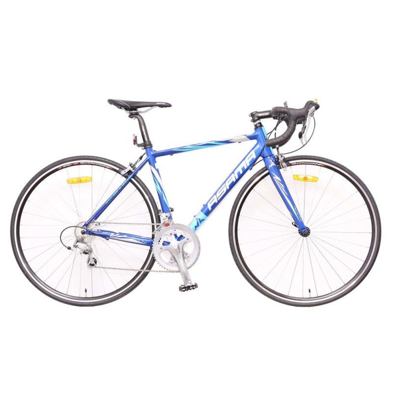Mua Xe đạp thể thao Asama RB 007 (Xanh dương)