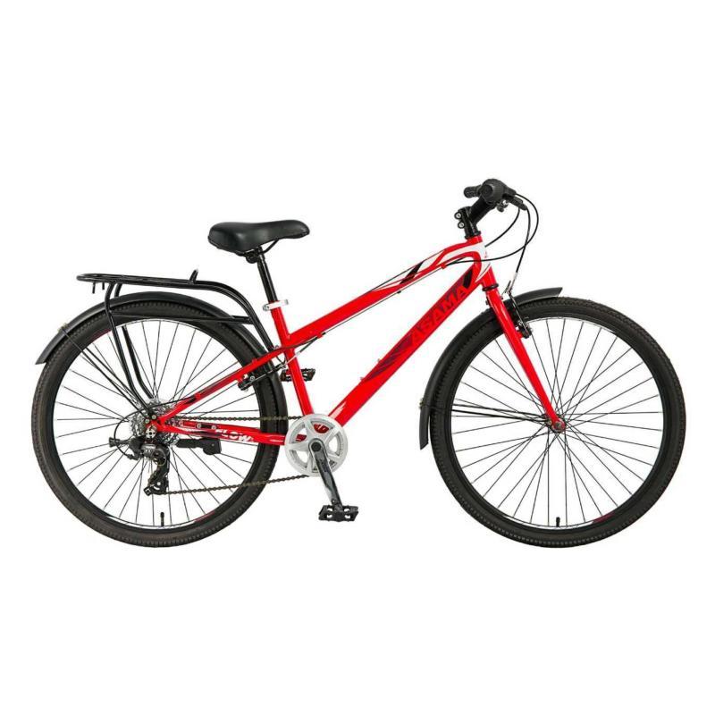Mua Xe đạp thể thao Asama TRK - FL 2601( Đỏ )