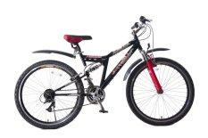 Xe đạp thể thao Asama VH 10 (Đen)