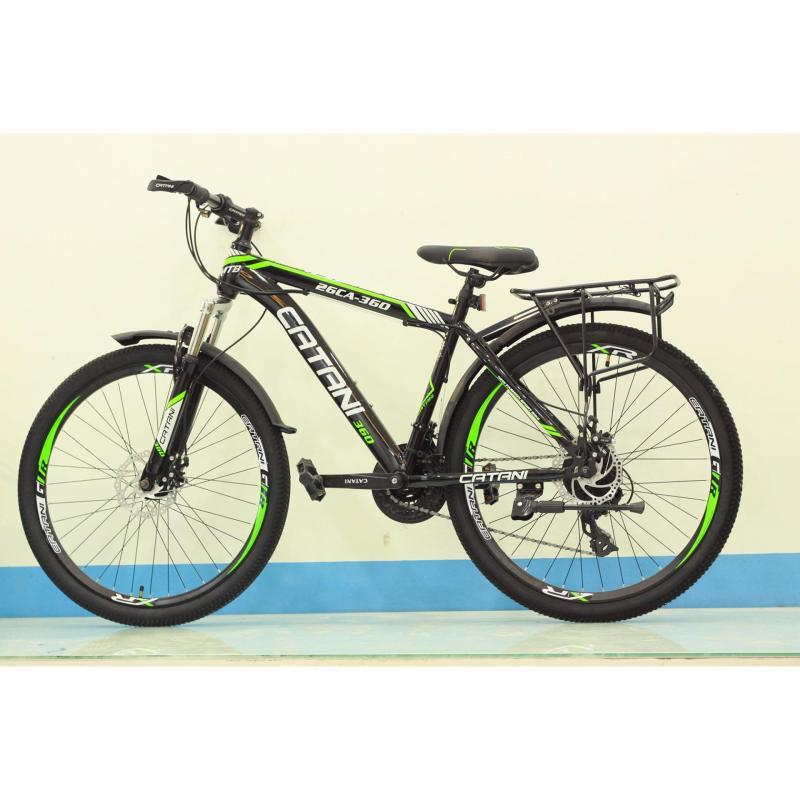 Mua Xe đạp thể thao Catani 360