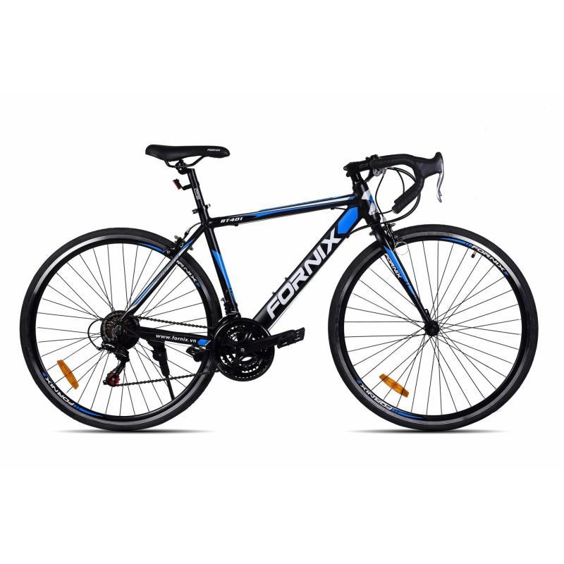 Phân phối Xe đạp thể thao Fornix- BT401 (màu đen xanh)