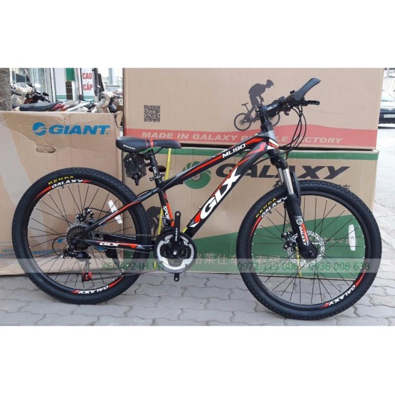 Mua xe đạp thể thao GALAXY ML190 24″ 2017