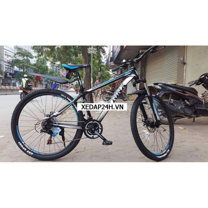 Mua xe đạp thể thao TrinX C200 2017