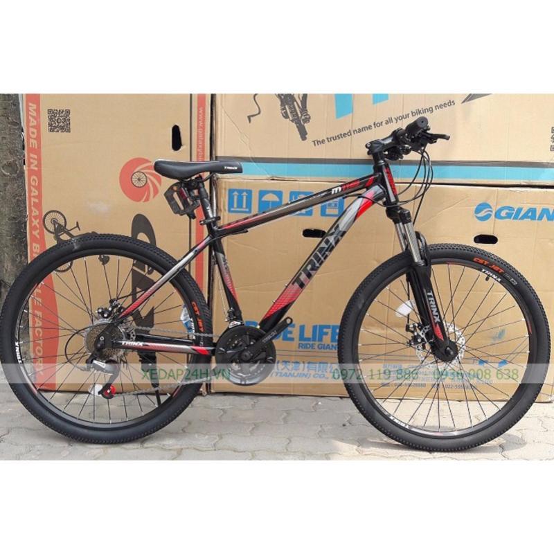 Mua Xe đạp thể thao TRINX M116 2017
