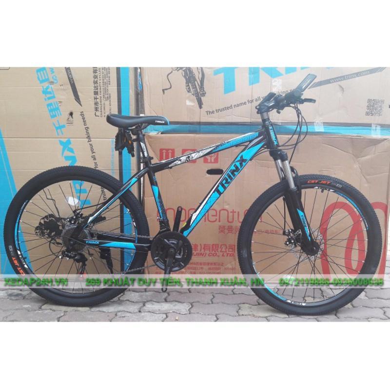 Mua xe đạp thể thao TRINX TX08 2017