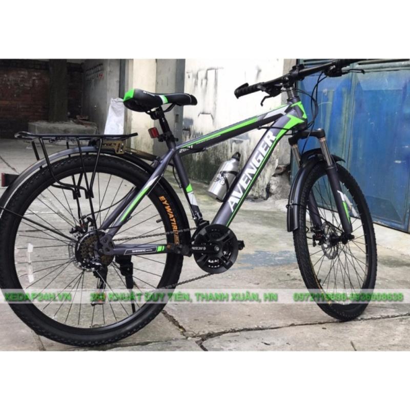 Mua xe đạp thể thao VAENGER 24″ (cho người 1m35-1m55)