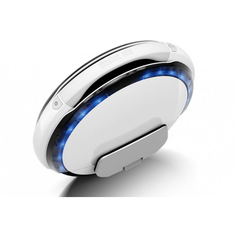 Phân phối Xe điện 1 bánh tự cân bằng thông minh Ninebot One A1 (Hàng nhập khẩu)